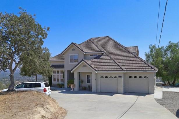 40868 Lilley Mountain Drive, Coarsegold, CA - USA (photo 1)