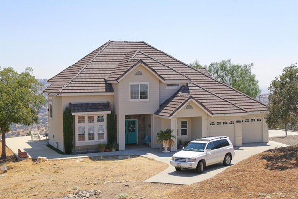 40868 Lilley Mountain Drive, Coarsegold, CA - USA (photo 3)
