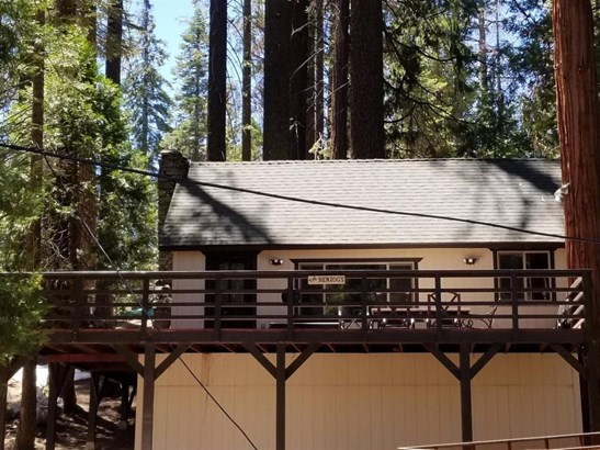 41918 Nuthatch Lane, Shaver Lake, CA - USA (photo 1)