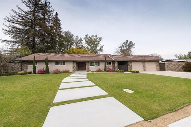 5849 E Club View Drive, Fresno, CA - USA (photo 1)