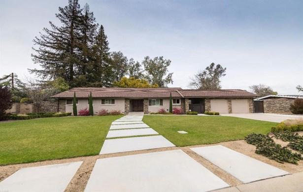 5849 E Club View Drive, Fresno, CA - USA (photo 2)