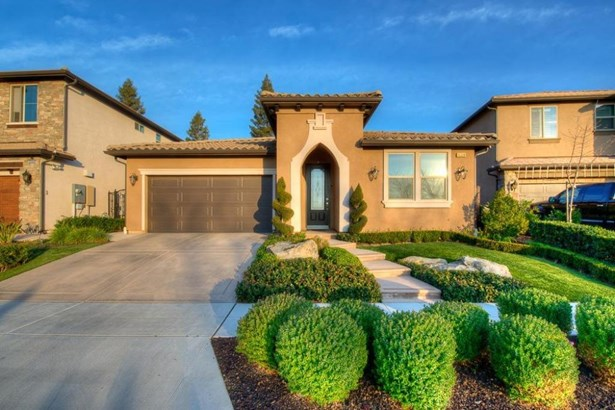 11316 N Blue Sage Avenue, Fresno, CA - USA (photo 1)