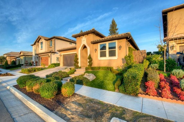 11316 N Blue Sage Avenue, Fresno, CA - USA (photo 4)