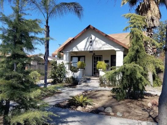 1837 E Michigan Avenue, Fresno, CA - USA (photo 1)