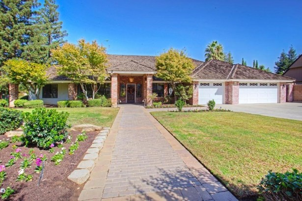 2756 W Sample Avenue, Fresno, CA - USA (photo 1)