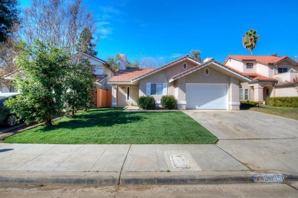 8805 N Barton Avenue, Fresno, CA - USA (photo 1)