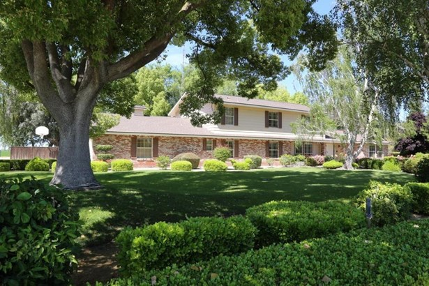 19550 W Whitesbridge Avenue, Kerman, CA - USA (photo 2)