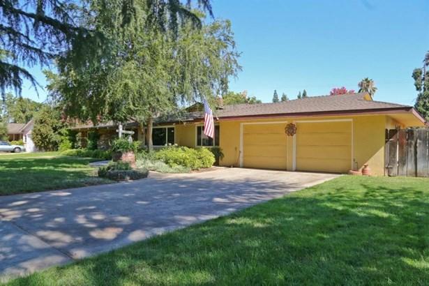 1544 W Scott Avenue, Fresno, CA - USA (photo 1)