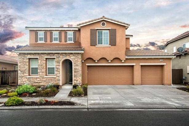 10638 N Sierra Vista Avenue, Fresno, CA - USA (photo 1)