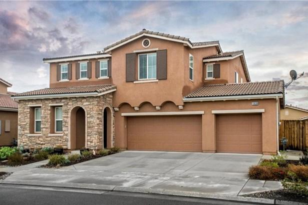 10638 N Sierra Vista Avenue, Fresno, CA - USA (photo 2)