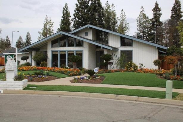 6654 N Lead Avenue, Fresno, CA - USA (photo 1)