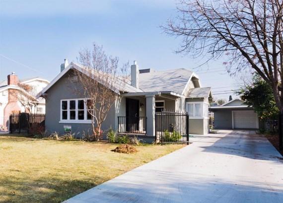 1616 N Vagedes Avenue, Fresno, CA - USA (photo 1)