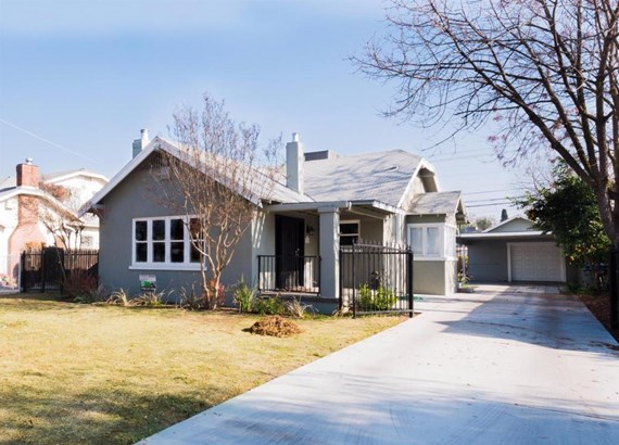 1616 N Vagedes Avenue, Fresno, CA - USA (photo 2)