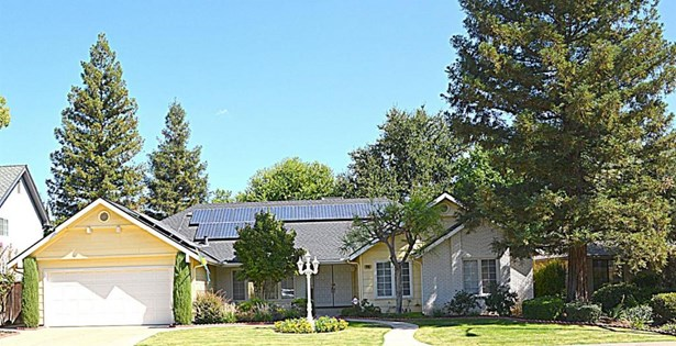 8288 N Chance Avenue, Fresno, CA - USA (photo 1)