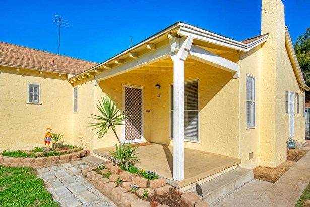 1244 N Lucerne Lane, Fresno, CA - USA (photo 1)