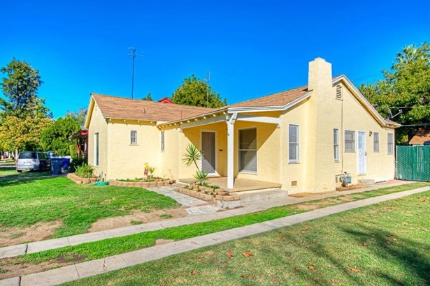 1244 N Lucerne Lane, Fresno, CA - USA (photo 5)