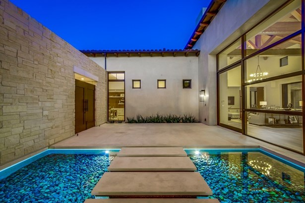 Contemporary, Detached - Rancho Santa Fe, CA (photo 3)