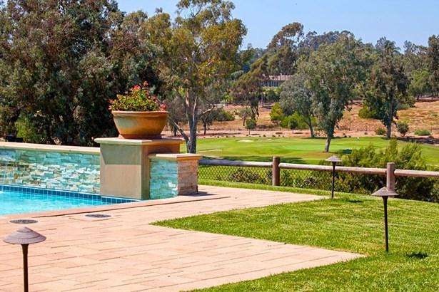 Detached, Mediterranean/Spanish - Rancho Santa F, CA (photo 5)