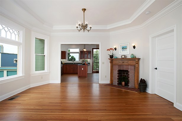 Craftsman/Bungalow, All Other Attached - San Diego, CA (photo 4)