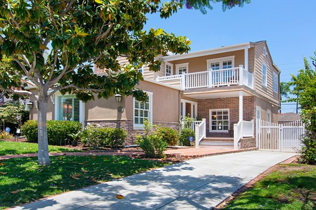 Traditional, Detached - San Diego, CA (photo 1)