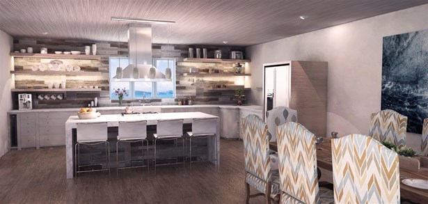 Twinhome, Contemporary - Cardiff by the Sea, CA (photo 5)