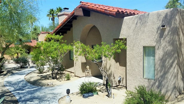 All Other Attached, Mediterranean/Spanish - Borrego Springs, CA (photo 1)
