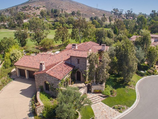 Detached, Other - Rancho Santa Fe, CA (photo 1)