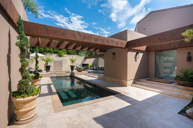 Contemporary, Detached - Rancho Santa Fe, CA (photo 1)