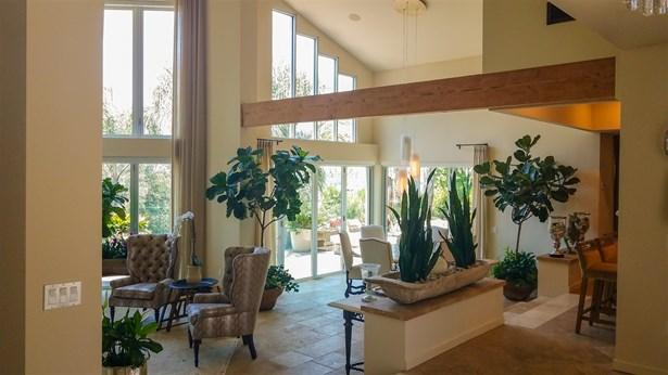 Contemporary, Detached - Rancho Santa Fe, CA (photo 5)