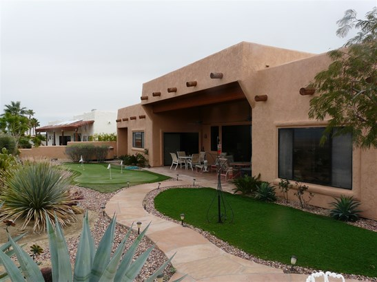 Detached, Mediterranean/Spanish - Borrego Springs, CA (photo 1)