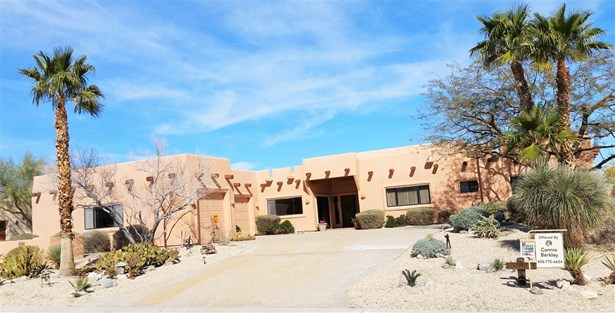 Detached, Mediterranean/Spanish - Borrego Springs, CA (photo 2)