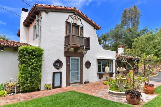 See Remarks, Detached - Rancho Santa Fe, CA (photo 2)