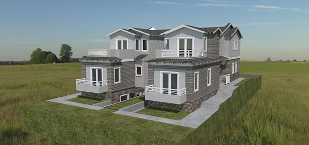 Twinhome, Craftsman - Cardiff by the Sea, CA (photo 3)