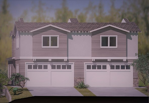 Twinhome, Craftsman - Cardiff by the Sea, CA (photo 4)