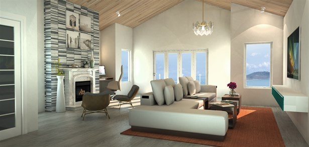 Twinhome, Craftsman - Cardiff by the Sea, CA (photo 5)