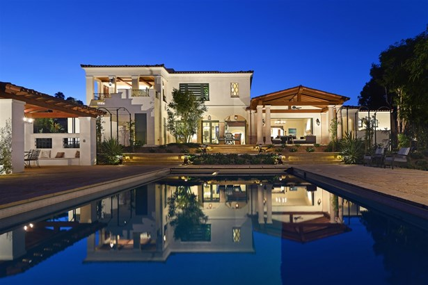 Detached, Custom Built - La Jolla, CA (photo 2)