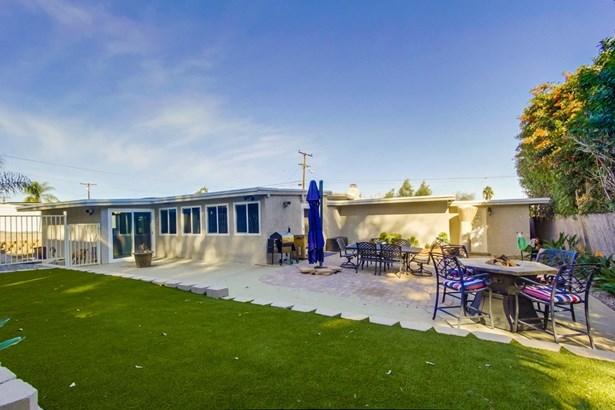 Detached - Santee, CA (photo 1)
