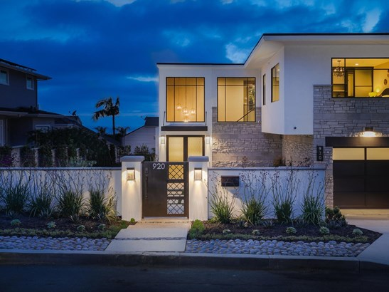 Contemporary, All Other Attached - Del Mar, CA (photo 1)