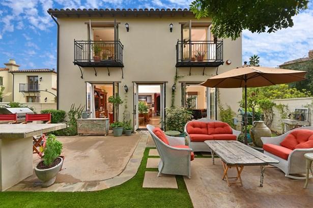 Detached, Mediterranean/Spanish - Rancho Santa Fe, CA (photo 1)