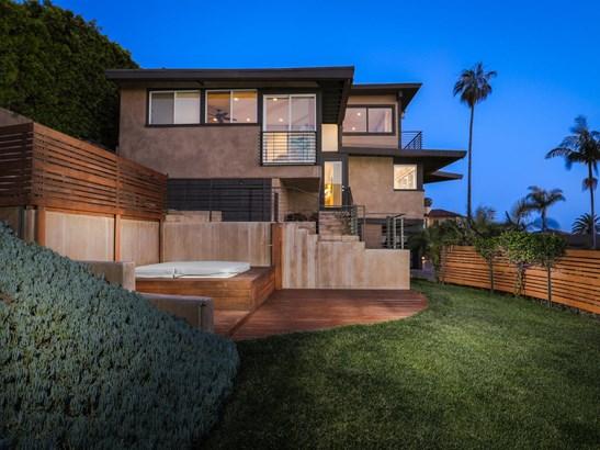 Contemporary, Detached - La Jolla, CA (photo 3)