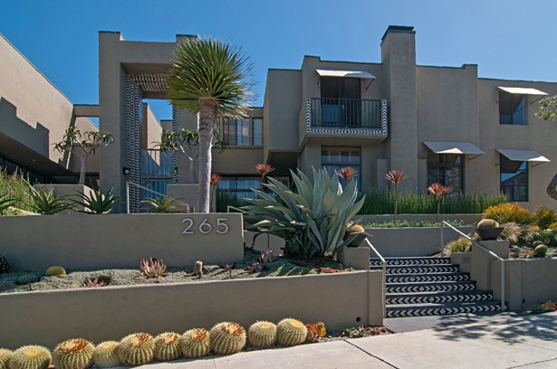 All Other Attached, Modern - La Jolla, CA (photo 3)