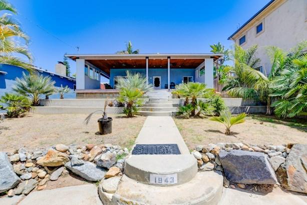 Detached - San Diego, CA (photo 4)