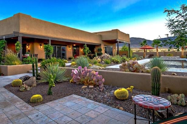 Detached, Monterey/Hacienda/Adobe - Borrego Springs, CA (photo 1)