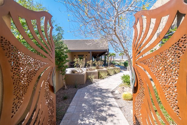 Detached, Monterey/Hacienda/Adobe - Borrego Springs, CA (photo 2)