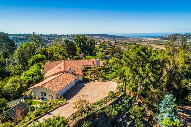 Ranch, Detached - Rancho Santa Fe, CA (photo 3)