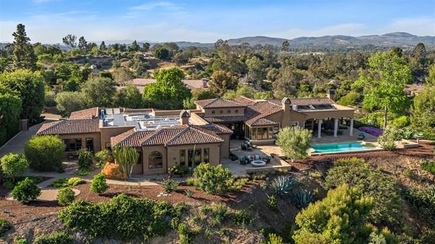 Detached - Rancho Santa Fe, CA (photo 2)