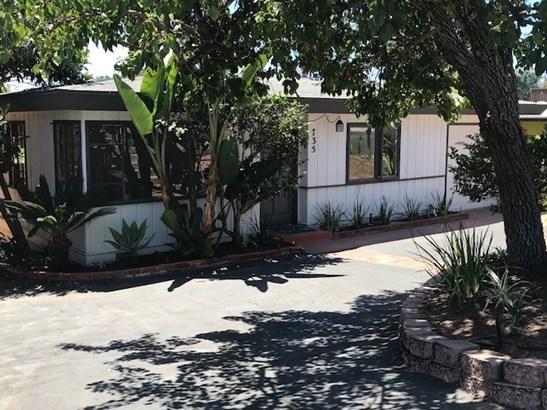 Cottage, Detached - Solana Beach, CA (photo 1)