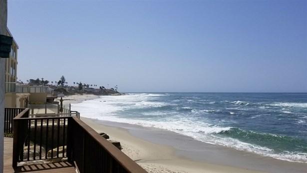 All Other Attached - La Jolla, CA (photo 1)
