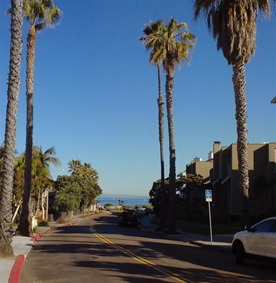 All Other Attached - La Jolla, CA (photo 4)