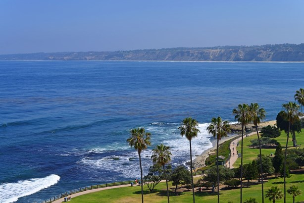 All Other Attached - La Jolla, CA (photo 1)